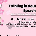 Jar v nemeckom jazyku 2019