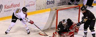 Hokejisti UMB opäť vo finále