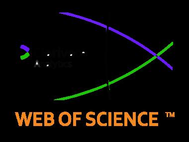 Produkty na platforme Web of Science