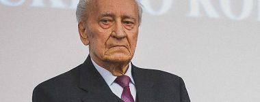 Zomrel profesor Ján Findra
