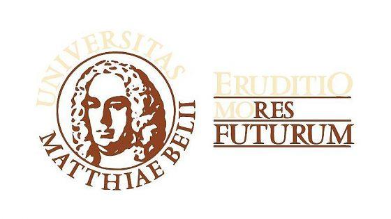 Logo UMB (slávnostné)