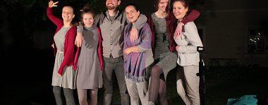 Výnimočný a úspešný akademický rok pre divadelný súbor UNIS UMB