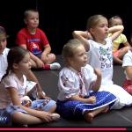 5. ročník Letnej školičky tradičnej kultúry pre deti