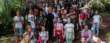 Škola v prírode 2019
