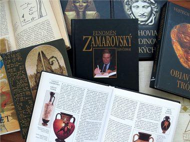 Vojtech Zamarovský
