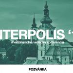 INTERPOLIS 2019