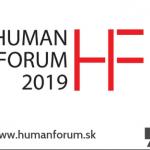 HUMAN FORUM 2019