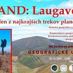 Island - Laugavegur