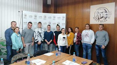 Slováci zo Srbska na Dni otvorených dverí UMB
