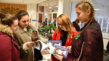 Počet študentov na UMB  sa zvýšil o viac ako 1100