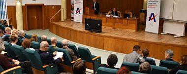 Konferencia k návrhu akreditačných štandardov