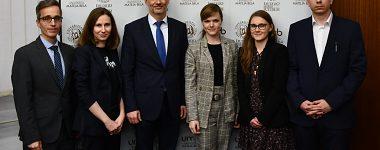 Mladí Európania
