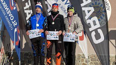 Biatlon a bežecké lyžovanie na UMB