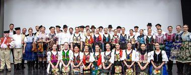 Pocta folklóru v srdci Slovenska pomohla Svetielku nádeje