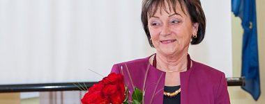 Zomrela prof. Ing. Mária Uramová, PhD.