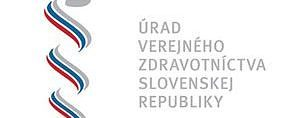 Important information from the Public Health Authority of the Slovak Republic