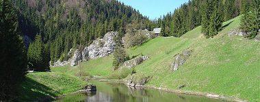O národných parkoch na Slovensku