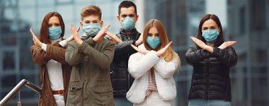 Usmernenia súvisiace s aktuálnou situáciou šírenia koronavírusu SARS-CoV-2