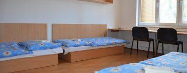 Odubytovanie študentov UMB z ubytovacích zariadení SÚZ UMB