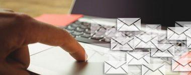 Zmena v prihlasovaní a používaní študentských mailov