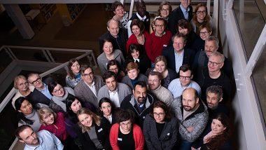 UMB partnerom H2020 projektu DocEnhance
