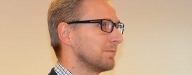 doc. Mgr. Jaroslav Ušiak, PhD. v relácii Z prvej ruky na Rádio Slovensko