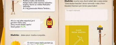 Banská univerzita online