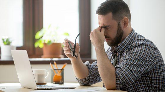 Syndróm vyhorenia a jeho prevencia