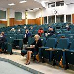 Zasadnutie Akademického senátu UMB
