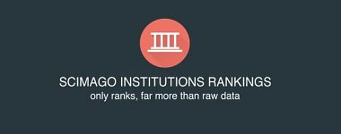 UMB je deviata medzi univerzitami v Scimago Institutions Rankings