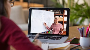Prerušenie prezenčnej metódy výučby