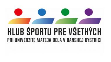 Klub športu pre všetkých - ponuka pre študentov