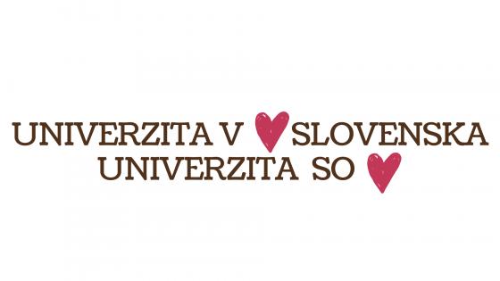 Univerzita v srdci Slovenska, univerzita so srdcom