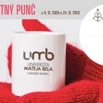 Univerzitný punč UMB pre Svetielko nádeje