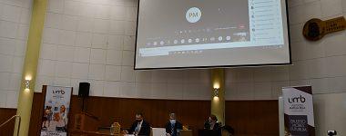 Posledné zasadnutie Vedeckej rady UMB v tomto roku