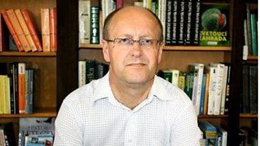Životné jubileum doc. PaedDr. Júliusa Lomenčíka, PhD.