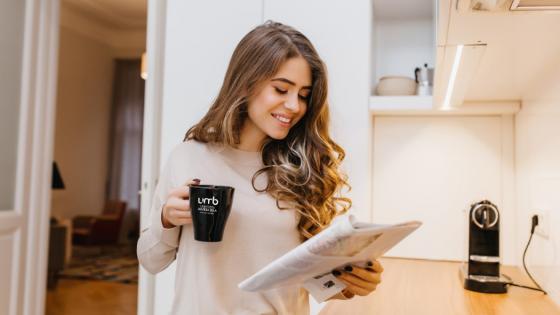 Čítanie ku káve