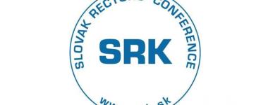 Uznesenia prijaté na zasadnutí Slovenskej rektorskej konferencie