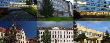 Fakulty UMB