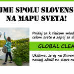 Kampaň Global Clean Up