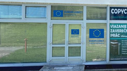 Europe Direct UMB Banská Bystrica