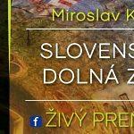 Slovenská Dolná zem