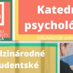 Medzinárodné študentské psychologické dni