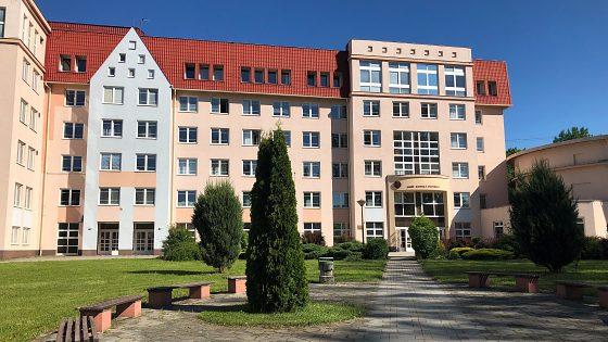 UTV Banská Bystrica