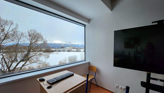 UTV Poprad