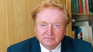 Zomrel prof. RNDr. Jaroslav Mazúrek, CSc.
