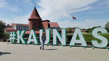 Nikola v Litve