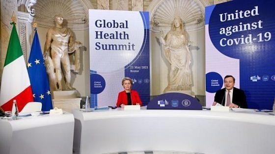 Svetový zdravotnícky summit