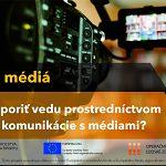 Veda a médiá