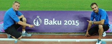 Úspechy študentov a absolventov Filozofickej fakulty UMB na 1. Európskych hrách v Baku
